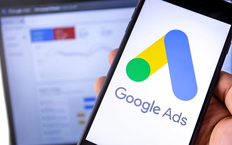 google ads laptop celular
