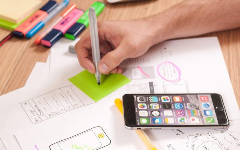 como anunciar tu producto en google y el desarrollo de apps
